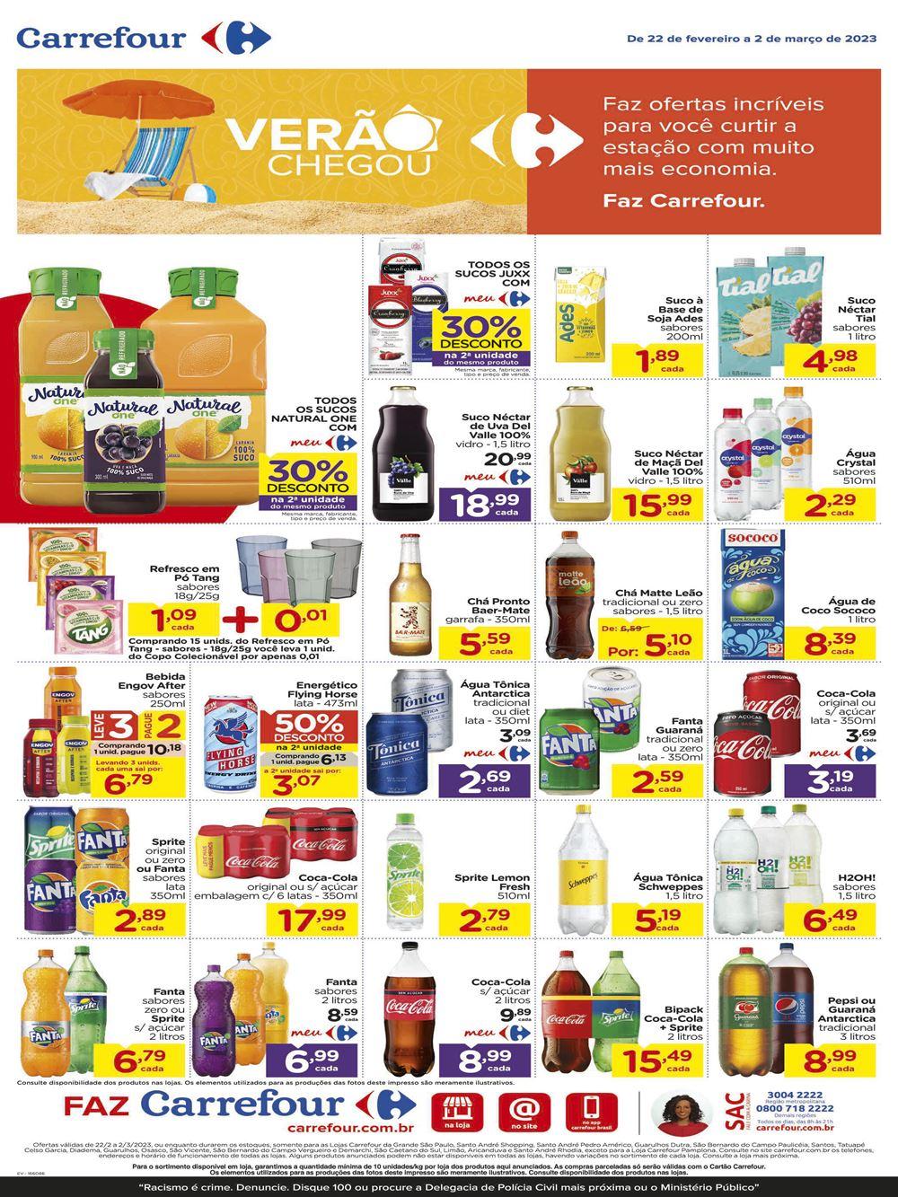 carrefour-ofertas-descontos-hoje5-16 Carrefour até 08/08
