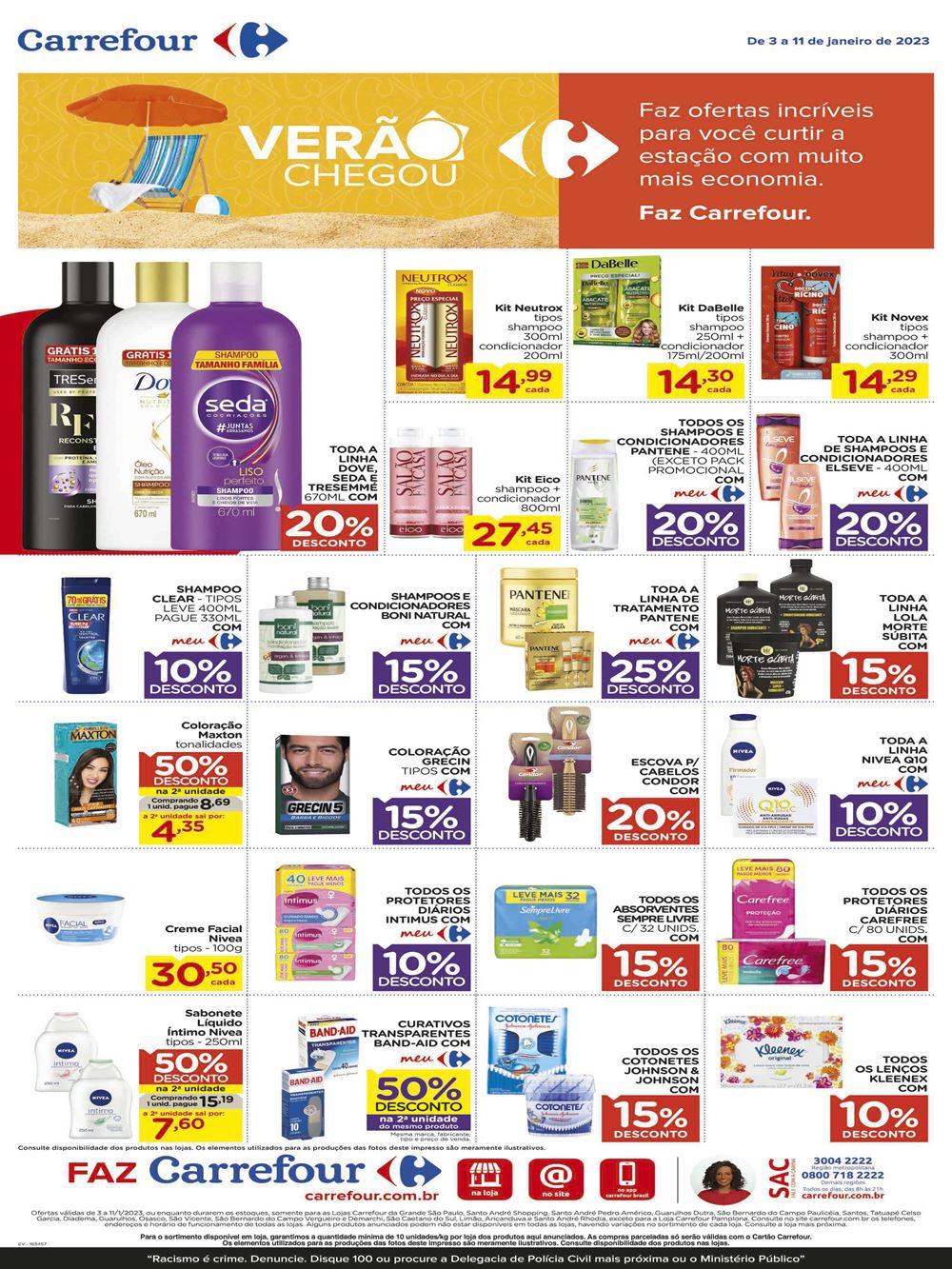 carrefour-ofertas-descontos-hoje8-15 Carrefour até 08/08