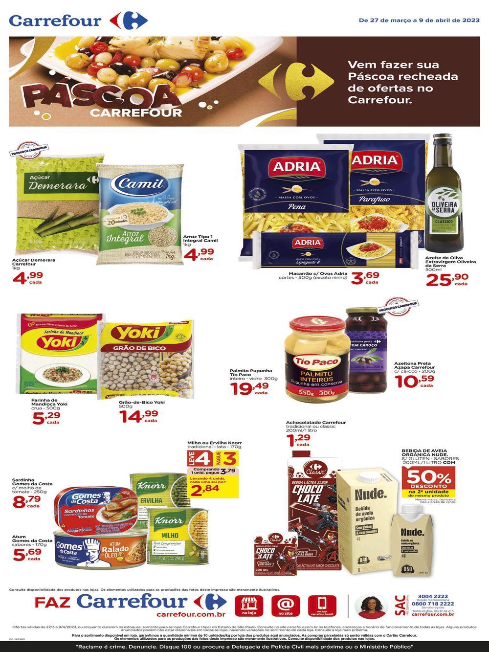 carrefour-ofertas-descontos-hoje8-17 Carrefour até 08/08