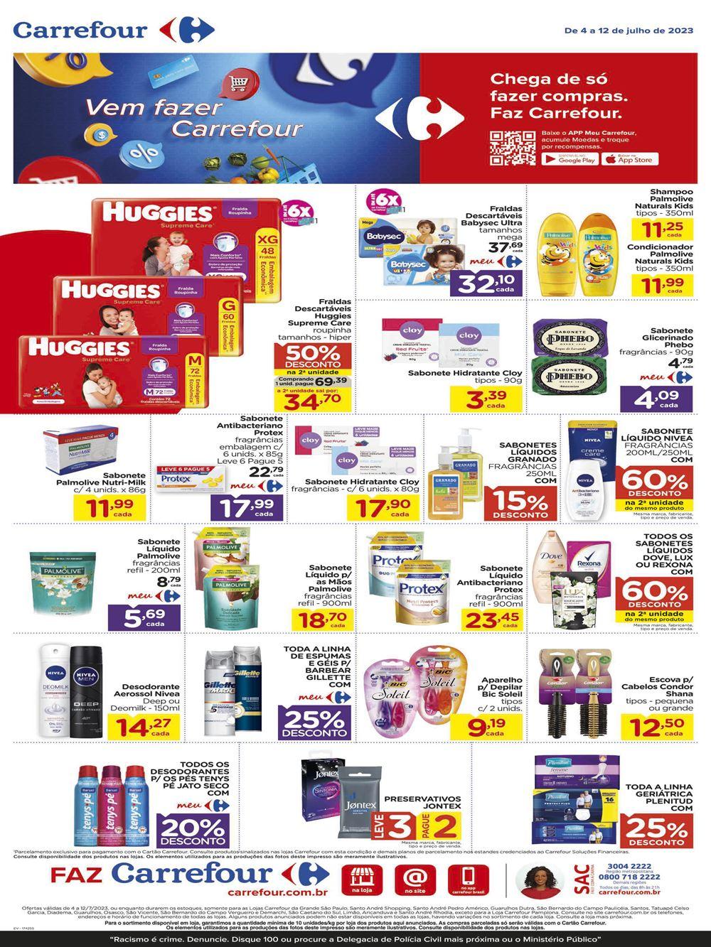 carrefour-ofertas-descontos-hoje8-9 Carrefour até 19/05