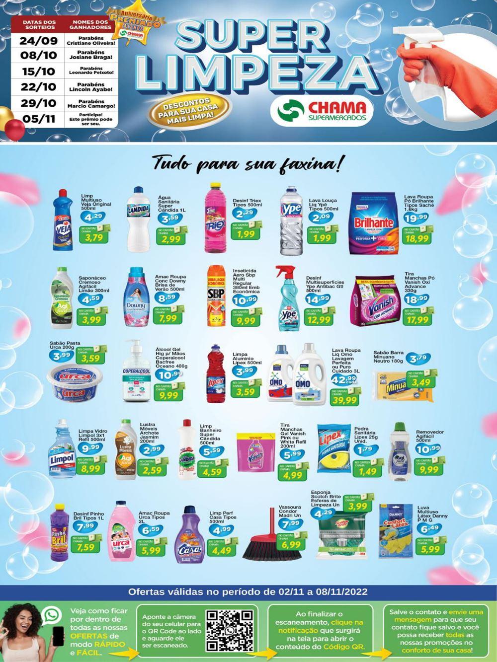 chama-ofertas-descontos-hoje1-19 Ofertas de supermercados