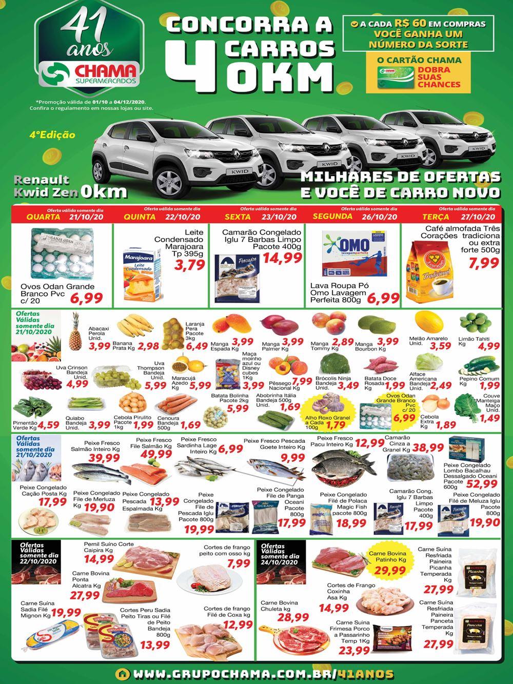 chama-ofertas-descontos-hoje1-6 Ofertas de supermercados - Economize