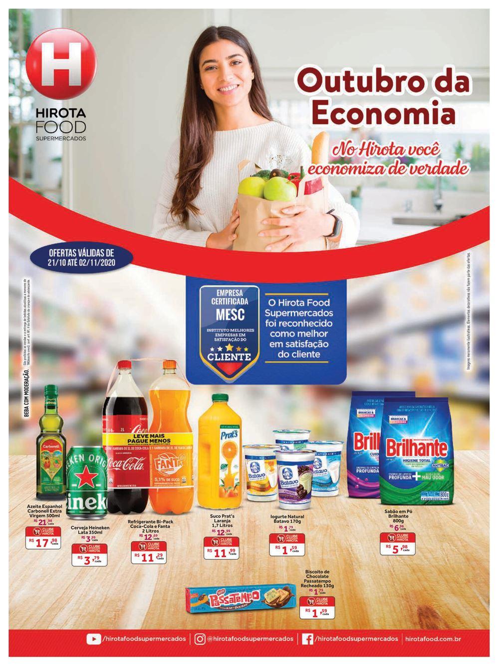 hirota-ofertas-descontos-hoje1-5 Ofertas de supermercados - Economize
