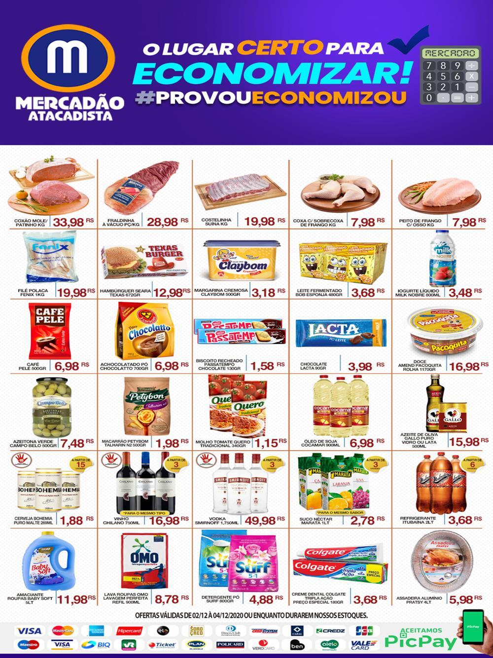 mercadao-ofertas-descontos-hoje1-31 Black Friday Ofertas de supermercados