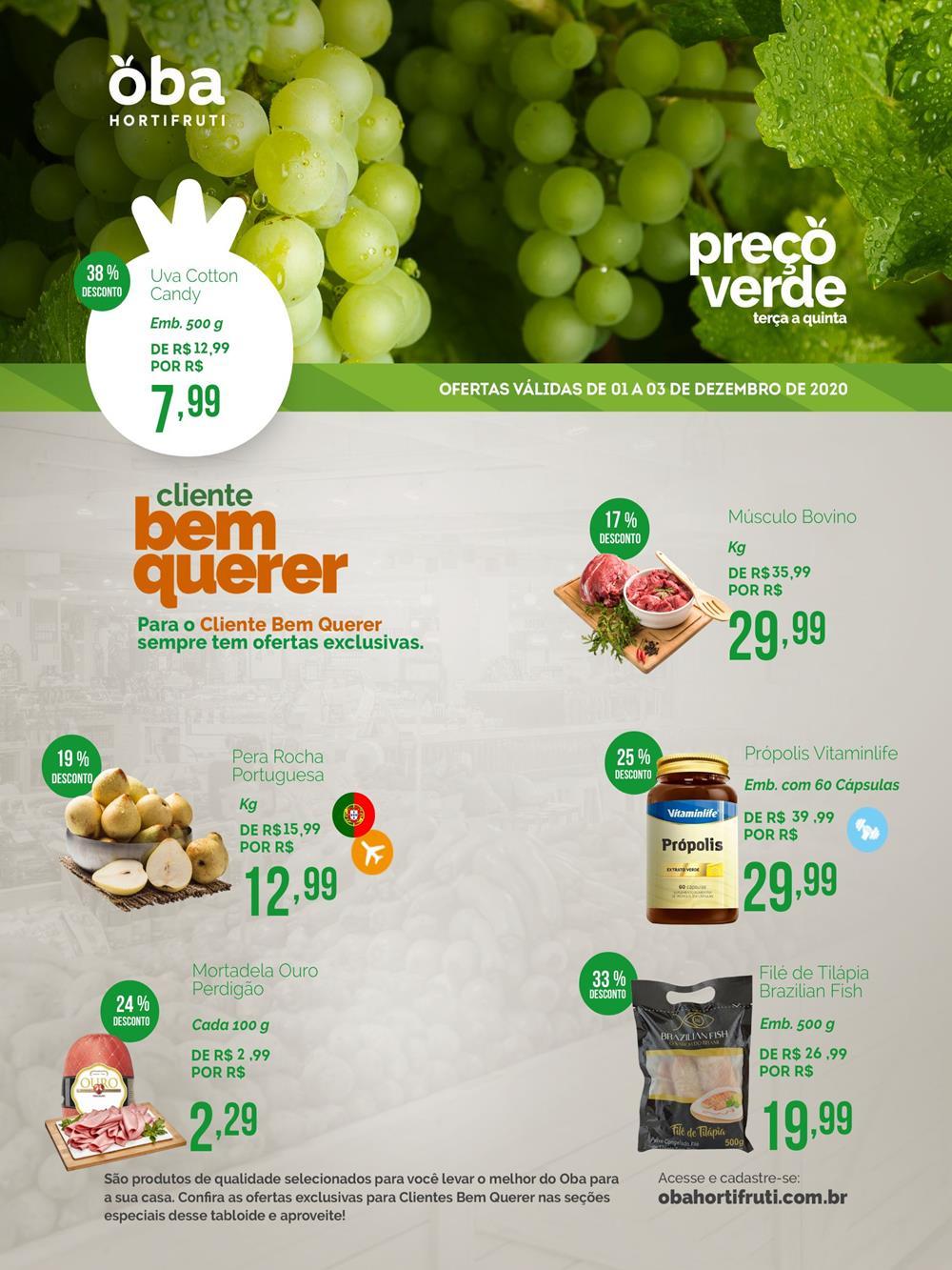 oba-ofertas-descontos-hoje1-24 Black Friday Ofertas de supermercados