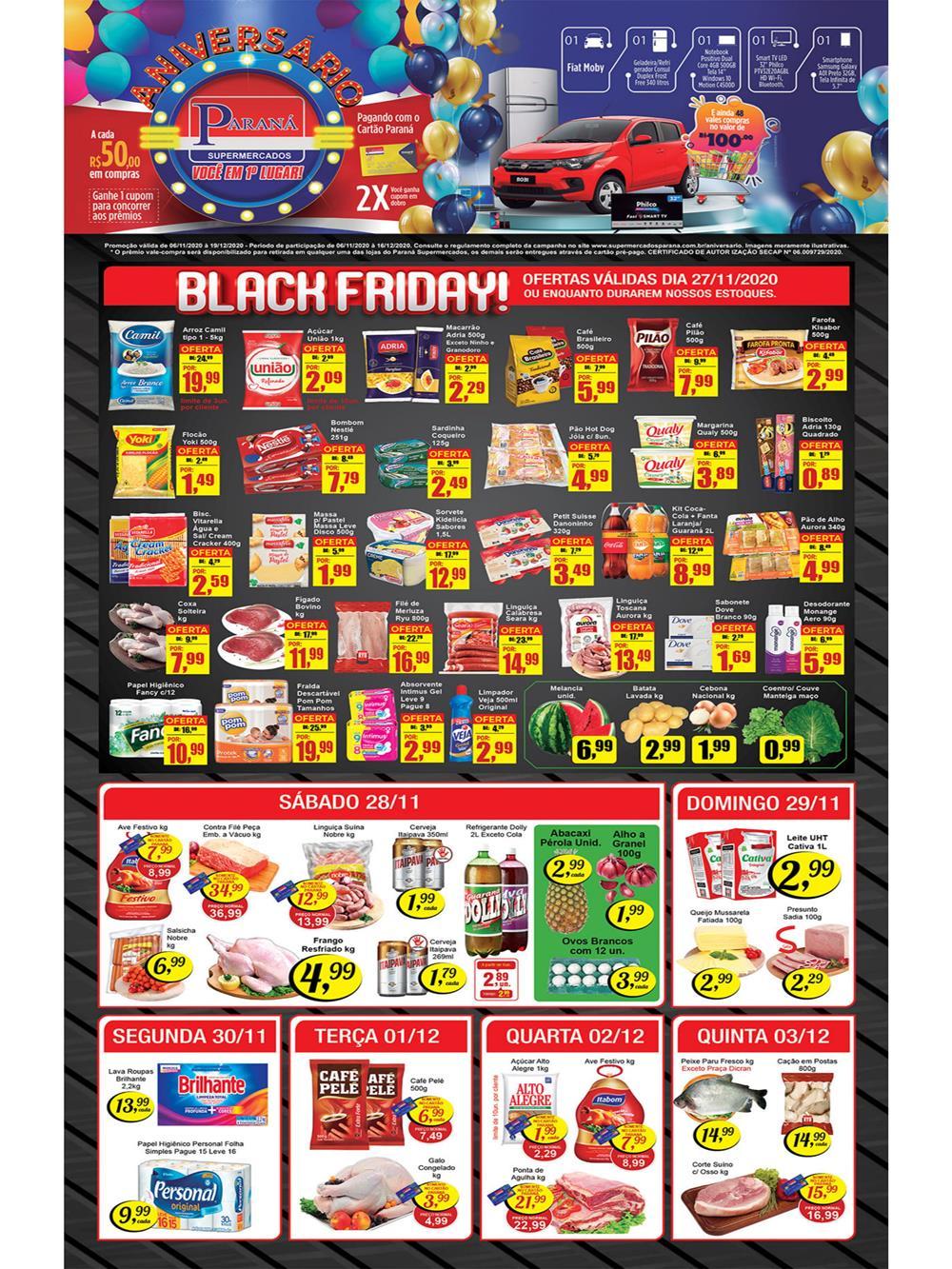 parana-ofertas-descontos-hoje1-9 Black Friday Ofertas de supermercados