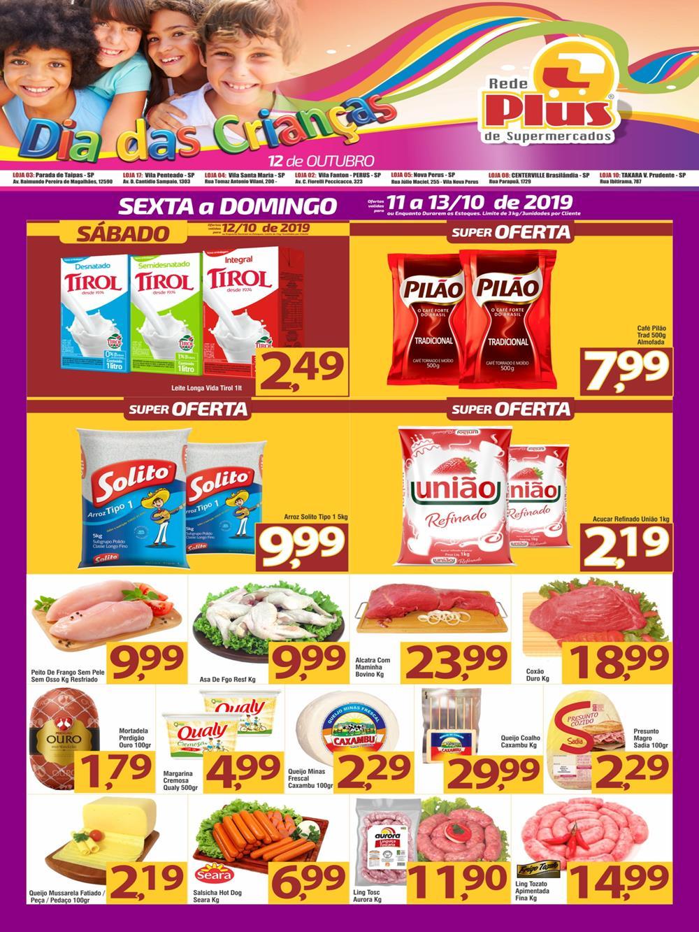 redeplus-Ofertas-Tabloide1 Ofertas de supermercados - Black Friday 2019