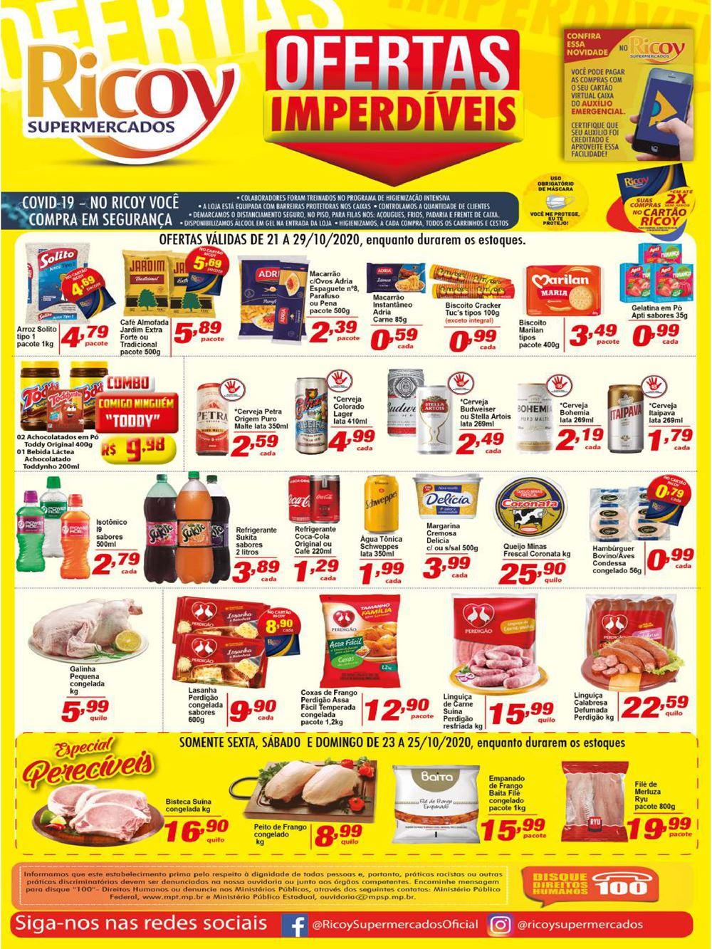 ricoy-ofertas-descontos-hoje1-2 Ofertas de supermercados - Economize