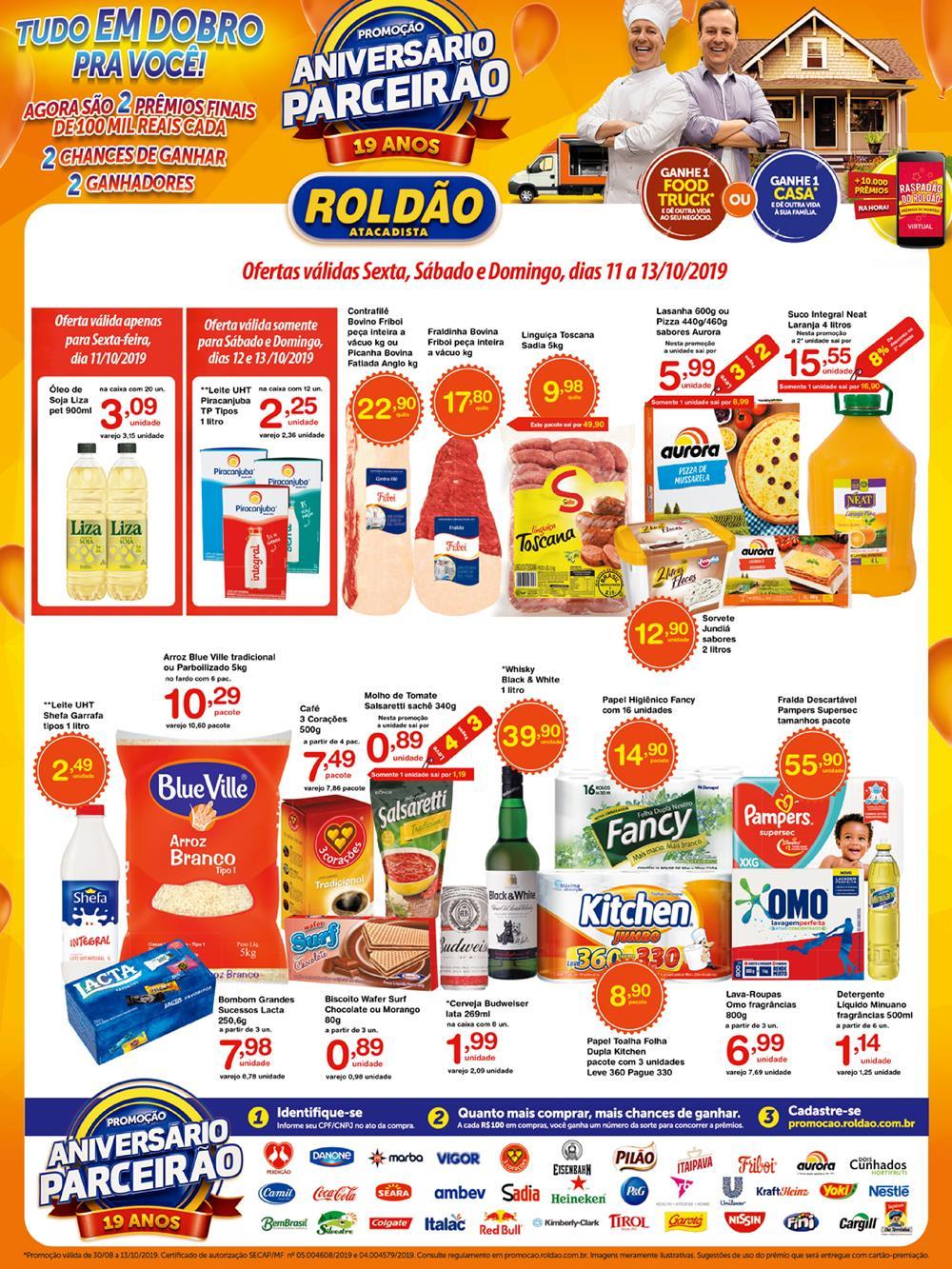 roldao-Ofertas-Tabloide1 Ofertas de supermercados - Black Friday 2019