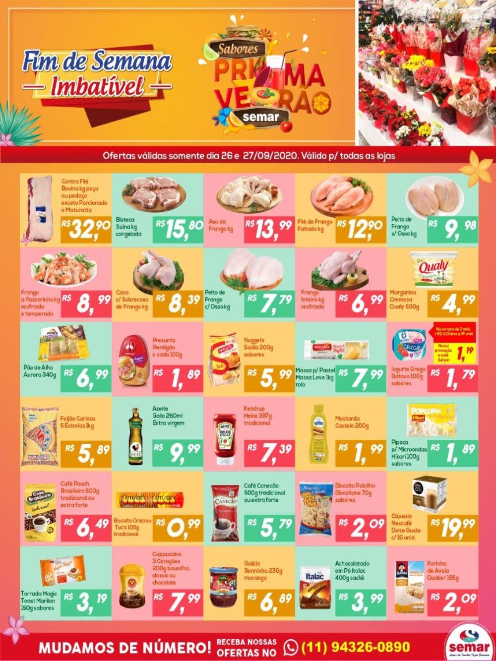semar-ofertas-descontos-hoje1-4 Supermercados