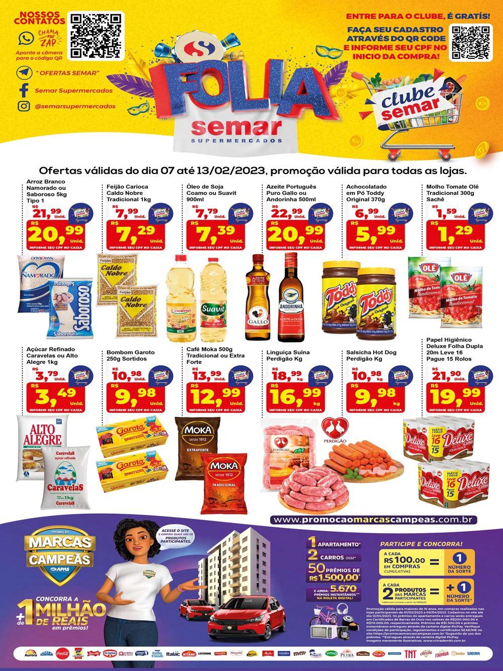 semar-ofertas-descontos-hoje1-45 Ofertas de supermercados