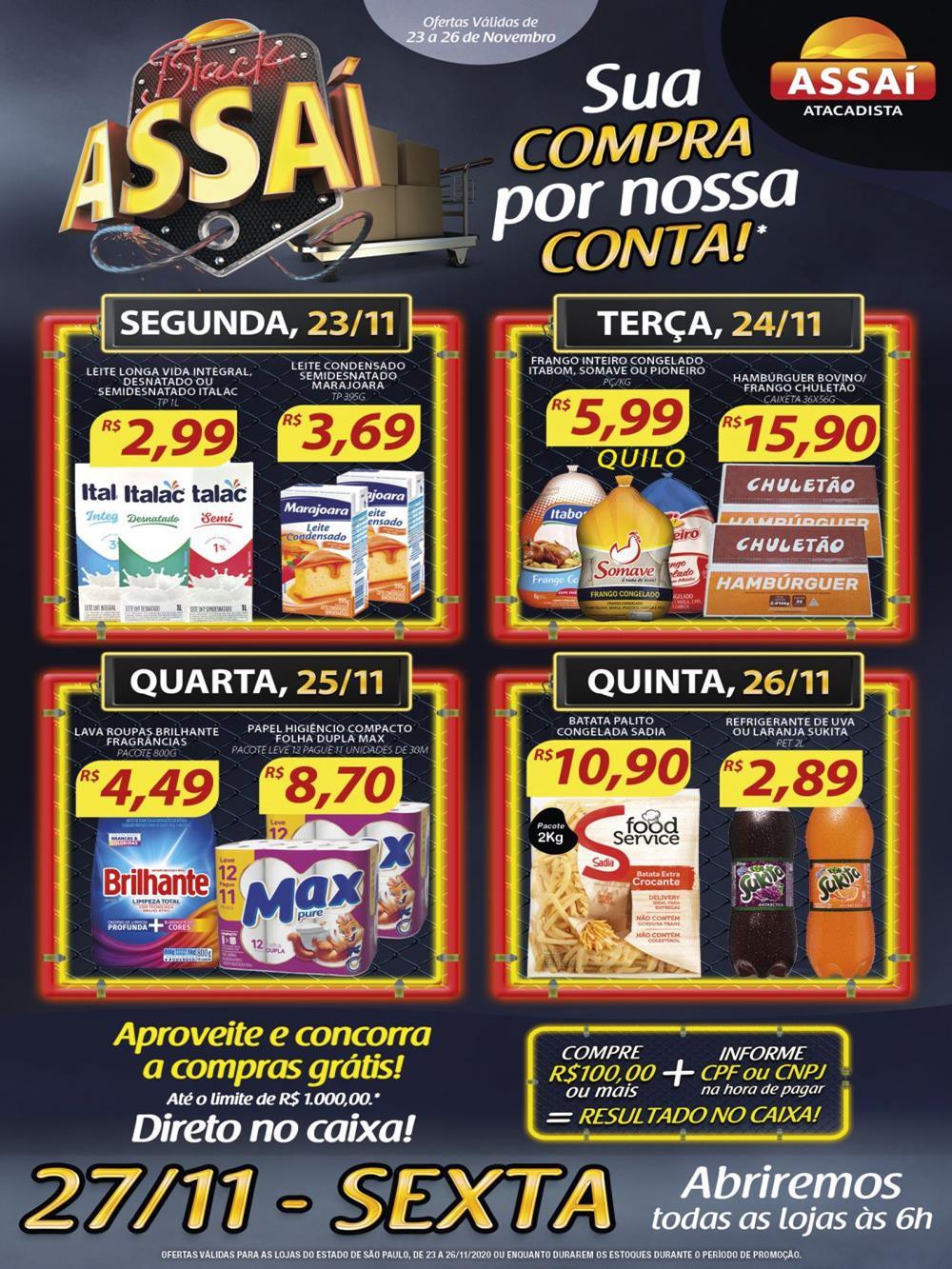 assai-ofertas-descontos-hoje1 Black Friday - Assaí até 26/11