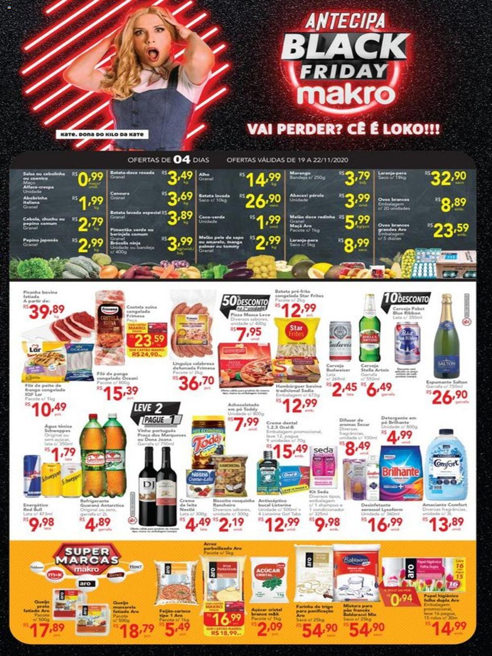 makro-ofertas-descontos-hoje1 Blaci Friday Folhetos atuais