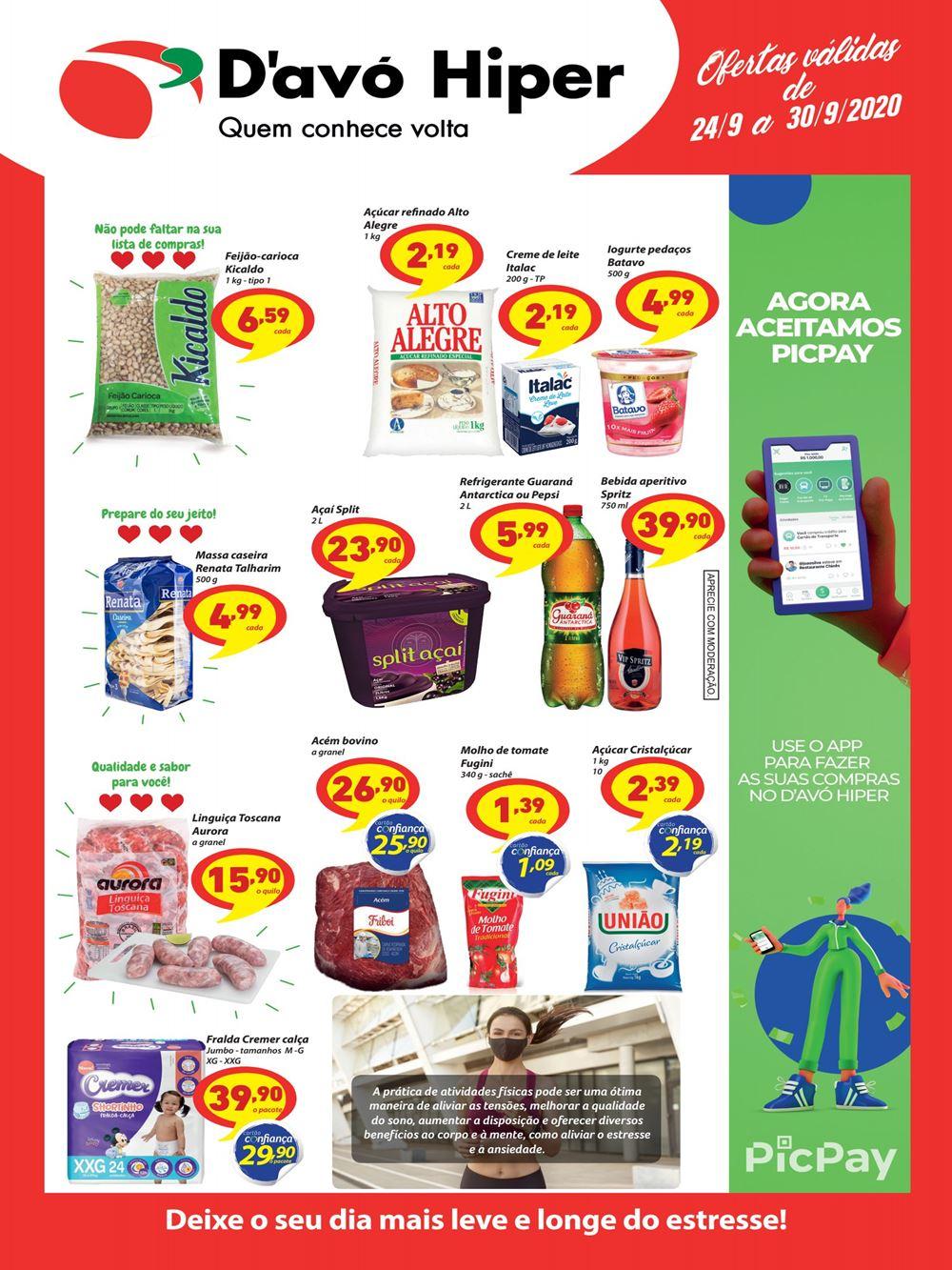 davo-ofertas-descontos-hoje1-1 Ofertas de supermercados - Economize