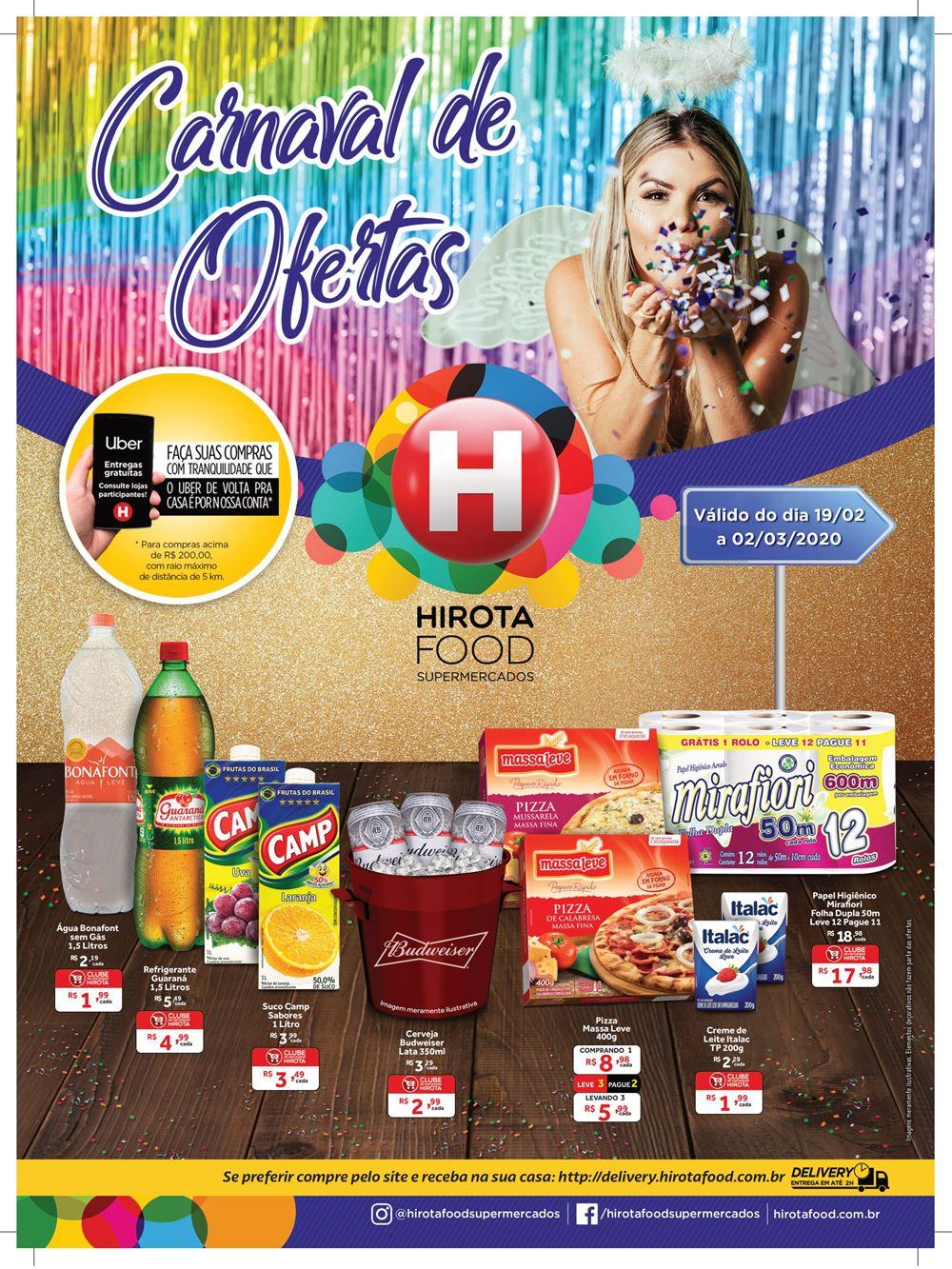 hirota-Ofertas-tabloide1-2 Ofertas de supermercados - Hoje