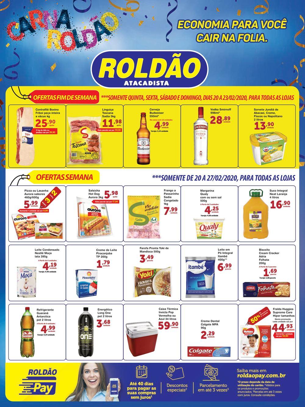 roldao-Ofertas1 Ofertas de supermercados - Hoje