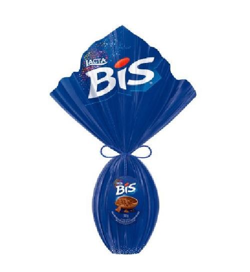 bis-318 Ovos de Páscoa - preços